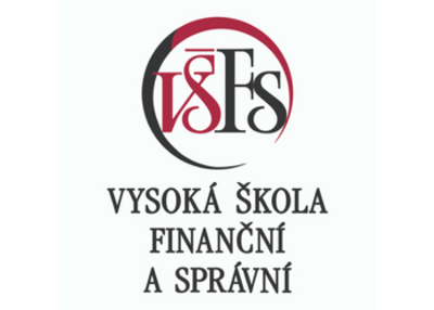 University of finance and administration vsfs logo