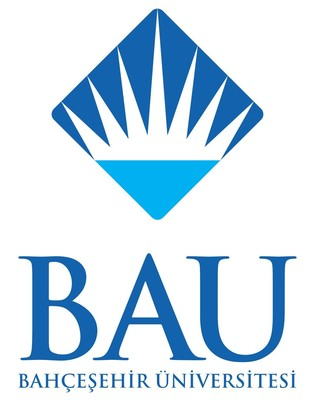 Logo of bah%c3%a7e%c5%9fehir university